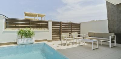 YMS5: Villa for sale in San Pedro del Pinatar