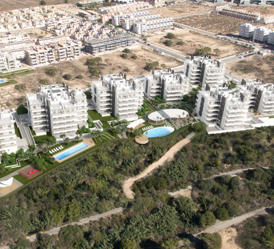 YMS11: Apartment for sale in Villamartin