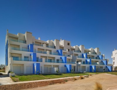 Ref:YMS12 Apartment For Sale in Las Terrazas de la Torre