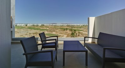 YMS12: Apartment for sale in Las Terrazas de la Torre