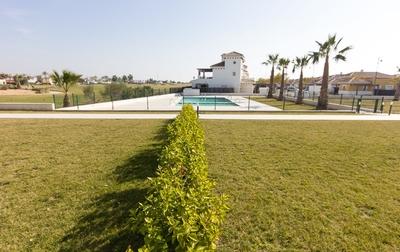 YMS13: Apartment for sale in Mar Menor Golf Resort