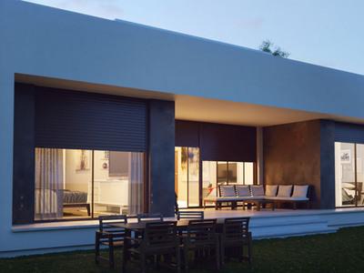 YMS15: Villa for sale in Mar Menor Golf Resort