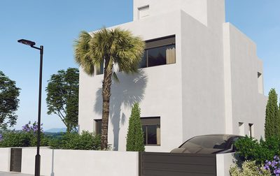 YMS17: Villa for sale in Las Terrazas de la Torre