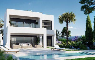 Ref:YMS18 Villa For Sale in Las Terrazas de la Torre