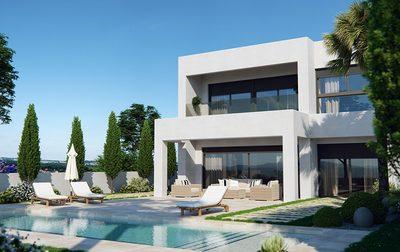 YMS18: Villa for sale in Las Terrazas de la Torre
