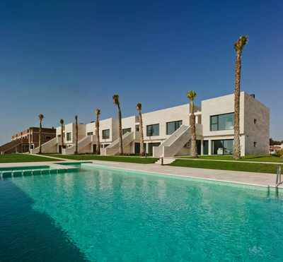Ref:YMS19 Apartment For Sale in Lo Romero Golf