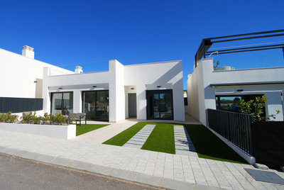 Ref:YMS20 Villa For Sale in Lo Romero Golf