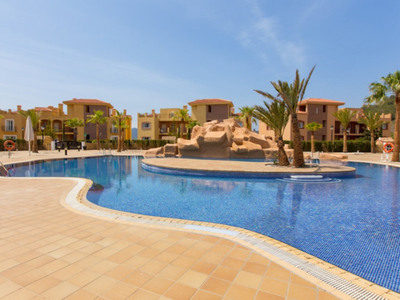 YMS21: Apartment for sale in La Manga Club Resort