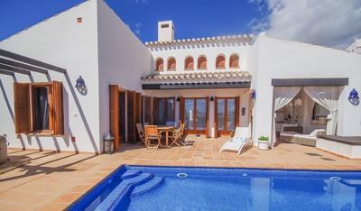 Ref:YMS23 Villa For Sale in El Valle Golf Resort