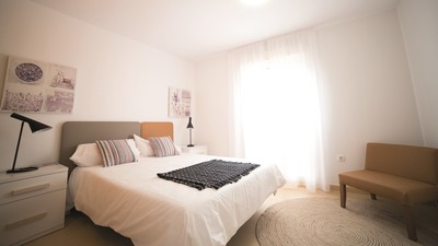 YMS24: Apartment for sale in Mar Menor Golf Resort