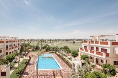 YMS27: Apartment for sale in Los Alcazares