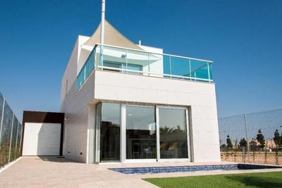 Ref:YMS28 Villa For Sale in Los Alcazares
