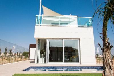 YMS28: Villa for sale in Los Alcazares
