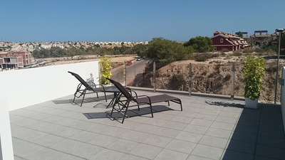 YMS31: Villa for sale in Villamartin