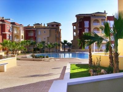 YMS34: Apartment in Los Alcazares