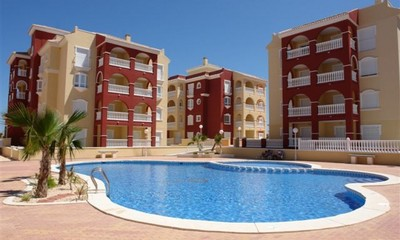 Ref:YMS43 Apartment For Sale in Los Alcazares