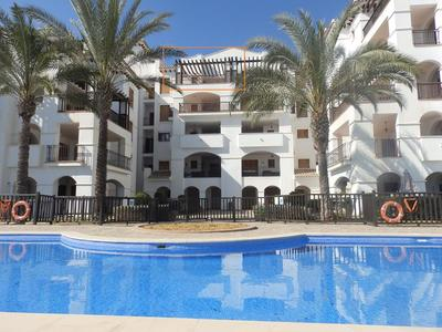 Ref:YMS45 Apartment For Sale in El Valle Golf Resort