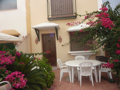 Ref:YMS46 Townhouse For Sale in Roda