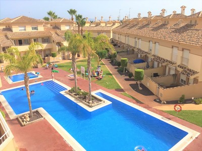 Ref:YMS47 Apartment For Sale in Los Alcazares