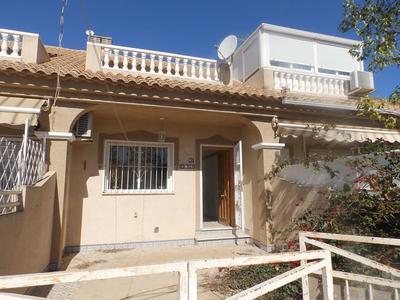 YMS48: Townhouse in Los Alcazares