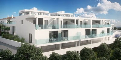 YMS55: Quad House for sale in Villamartin
