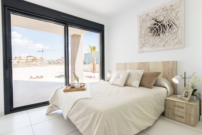 YMS56: Apartment for sale in Villamartin