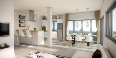 YMS57: Apartment for sale in Villamartin