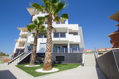 YMS64: Apartment for sale in Villamartin