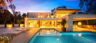 YMS923: Villa in La Quinta