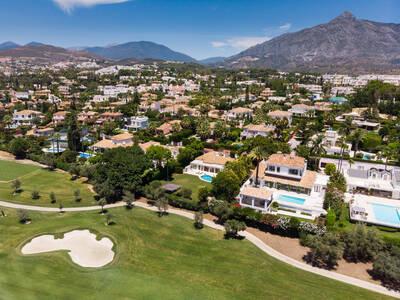YMS924: Villa for sale in Nueva Andalucía