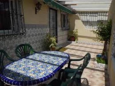 YMS69: Bungalow in Los Alcazares