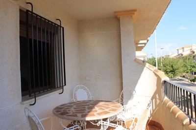 YMS70: Duplex in Los Alcazares