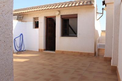 YMS70: Duplex for rent in Los Alcazares