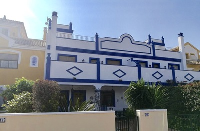 YMS73: Apartment in Roda