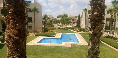 Ref:YMS75 Apartment For Sale in Roda Golf
