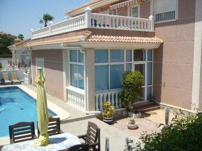 YMS77: Villa in Los Alcazares