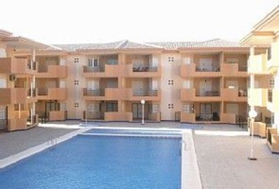 YMS79: Apartment in Los Alcazares