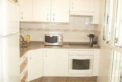 YMS79: Apartment for rent in Los Alcazares