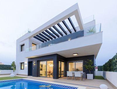 YMS81: Villa for sale in Villamartin