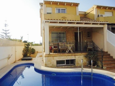 Ref:YMS85 Townhouse For Sale in Lomas Del Rame