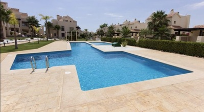 Ref:YMS89 Apartment For Sale in Roda Golf