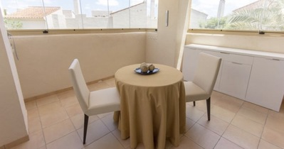 YMS89: Apartment for sale in Roda Golf