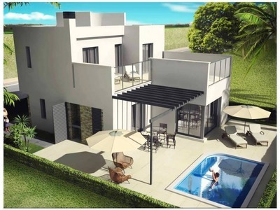 Ref:YMS91 Villa For Sale in Roda Golf