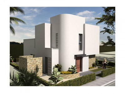 YMS91: Villa for sale in Roda Golf