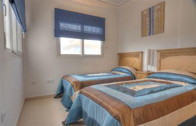 YMS92: Villa for rent in La Torre Golf Resort