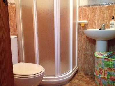 YMS94: Townhouse for rent in Los Alcazares