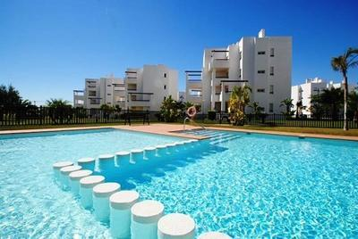 Ref:YMS95 Apartment For Sale in Las Terrazas de la Torre