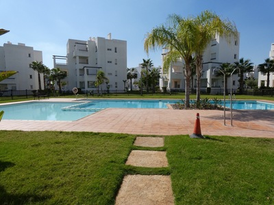 Ref:YMS96 Apartment For Sale in Las Terrazas de la Torre