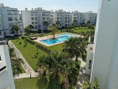 YMS96: Apartment for sale in Las Terrazas de la Torre