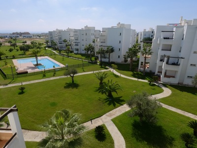 Ref:YMS97 Apartment For Sale in Las Terrazas de la Torre